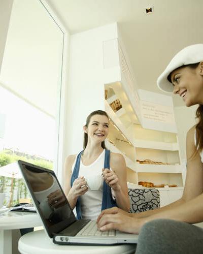 Boulangerie en ligne