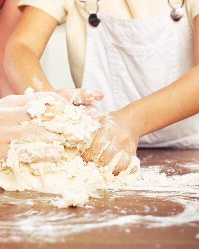 école de boulangerie