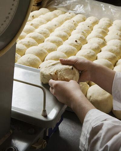 Syndicat de la boulangerie